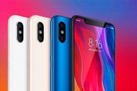 Xiaomi integrará las funciones de la cámara del Mi Mix 3 en los Mi Mix 2s y Mi 8