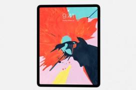 Apple tardó en añadir soporte a unidades USB en el iPad Pro debido a cuestiones de seguridad