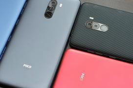 El Pocophone F1 se actualizará como mínimo hasta Android Q