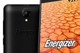 Energizer lanza los E500 y E500S por menos de 100 Euros con Android Oreo Go Edition