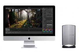 La carcasa externa Blackmagic eGPU Pro llega con una RX Vega 56 para potenciar ordenadores Apple