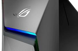 ASUS anuncia el sobremesa ROG Strix GL10CS con chipset Intel B360 y hasta procesadores Core i7 de 8ª Gen