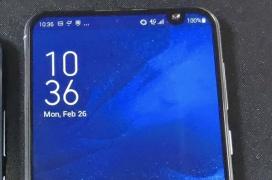 Se confirma el notch desplazado en el ZenFone 6 en una nueva filtración