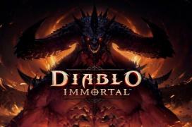 El anuncio de Diablo Immortal para smartphones desata las críticas de los fans de la saga