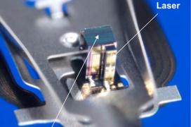 Seagate planea lanzar discos duros de 100 TB en el 2025