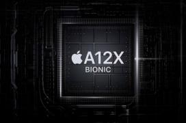 El Apple A12X Bionic del iPad Pro bate todos los records de AnTuTu con más de 550.000 puntos