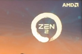 La arquitectura AMD Zen 2 adoptará los 7 nanómetros junto a mayores cachés e IPC