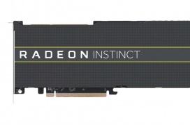 Llegan al mercado las AMD Radeon Instinct MI50 y MI60, las primeras GPU a 7 nanómetros del mercado