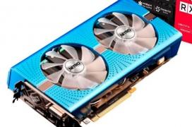 La Sapphire RX 590 NITRO+ se deja ver con 2304 Stream Processors antes de su lanzamiento oficial