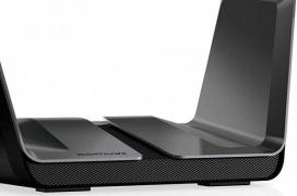 El router Netgear Nighthawk AX8 llega con WiFi 802.11ax y soporte para canales de 160 MHz