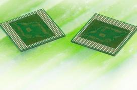 Micron inicia la fabricación en masa de chips de memoria LPDDR4x de 12Gb,  la mayor capacidad del mercado