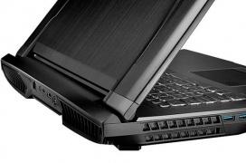 Eurocom lanza el portátil más potente del mundo, el Tornado F7W con Core i9-9900K y Quadro P5200