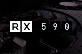 La AMD Radeon RX 590 se encuentra listada en Newegg por 499 dólares canadienses