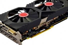 Se filtra la XFX RX 590 FatBoy con 1.600 MHz de overclock en la GPU