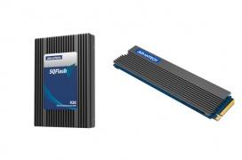 Advantech anuncia los SSD SQFlash 920 de hasta 8 TB con gran capacidad de disipación