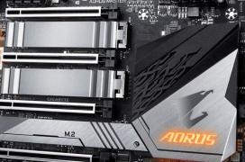 La Gigabyte X299 Aorus Master llega para conquistar la plataforma LGA2066