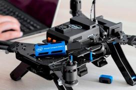 Intel actualiza su Neural Stick USB con la VPU Myriad X para Inteligencia Artificial