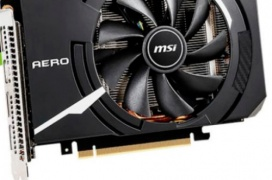MSI prepara una versión AERO ITX compacta de la RTX 2070