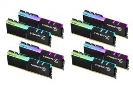 G.Skill anuncia los kits de 64 y 128GB de memoria RAM más rápidos del mundo