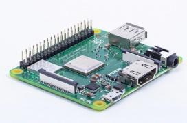 La Raspberry Pi Model 3 A+ está disponible por menos de 28 euros con compatibilidad mecánica con la Pi original