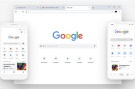 La Writable Files API permitirá a Chrome modificar archivos locales en el equipo