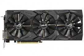 ASUS finalmente anuncia su ROG Strix Radeon RX 590 confirmando las filtraciones