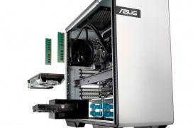 ASUS GS50, una Workstation con capacidades gaming con un Xeon W-2155 y una RTX 2080