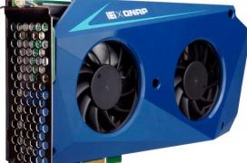 QNAP lanza las tarjetas de expansión Mustang-200 con hasta dos Core i7 para aumentar la potencia de sus NAS