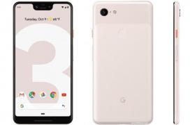El Pixel 4 aparece por primera vez mencionado por un ingeniero de Google