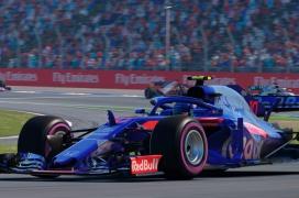 El F1 2018 recibirá soporte para DirectX 12 con mejoras de rendimiento