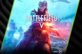 La promoción del Battlefield V  gratis por la compra de una NVIDIA RTX se extiende a todas las marcas