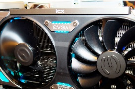 EVGA rebaja su GTX 1070 FTW2 8GB con el Monster Hunter: World a 299.99 Euros