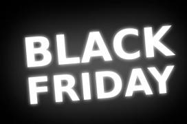 Mejores ofertas del Black Friday 2018