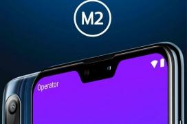 El ASUS Zenfone Max Pro M2 hace su aparición con notch, Snapdragon 660 y 5000 mAh de batería