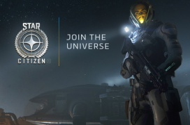 Star Citizen está disponible de forma gratuita hasta el día 30 de noviembre