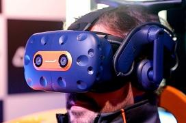 McLaren y HTC lanzan unas Vive Pro exclusivas junto al simulador rFactor 2 McLaren Edition