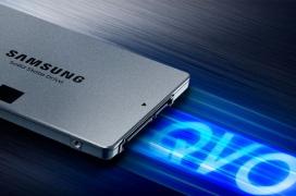 Ya están aquí los SSD Samsung QVO con memorias QLC y hasta 4 TB