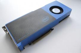 Intel hará una conferencia en diciembre para hablar de su nueva GPU Arctic Sound