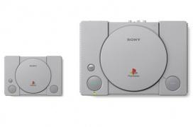 La PlayStation Classic ofrece peor rendimiento que la PlayStation original