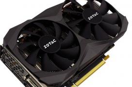 ZOTAC también añade una GTX 1060 con GDDR5X a su catálogo y confirma que no soportan SLI