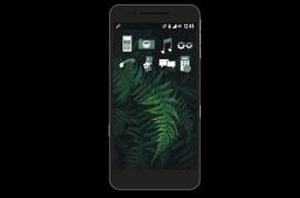 Necuno presenta un móvil con sistema operativo Linux y escritorio KDE Plasma