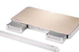 El QnapHS-453DX Silent NAS tiene un diseño slim y trascodifica 4K a tiempo real siendo fanless