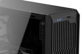 La SilentiumPC Regnum RG2 TG se actualiza con cristal templado lateral y doble ventilador por menos de 40 Euros