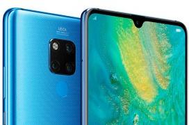 Huawei trabaja en un nuevo protocolo de carga rápida más económico que el SuperCharge Gen 2
