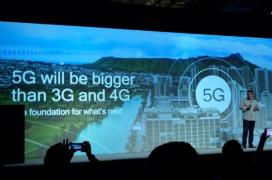 El 5G de Qualcomm llegará a principios de 2019 a operadores y móviles