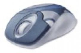 Microsoft presenta su ratón inalámbrico ergonómico para zurdos y diestros