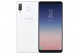 Samsung ha usado una foto de archivo retocada para mostrar las capacidades fotográficas del Galaxy A8 Star