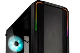 La BitFenix ENSO MESH integra ahora iluminación ARGB y un nuevo panel frontal para mejorar la refrigeración