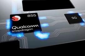 Ya son 5 los fabricantes chinos que han anunciado que lanzarán smartphones con el Snapdragon 855