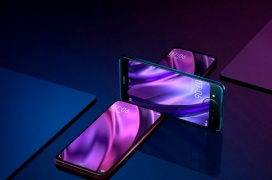 El Vivo NEX Dual Display Edition llega con doble pantalla, Snapdragon 845 y 10 GB de RAM